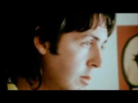 Wings Paul McCartney Silly Love Songs HQ