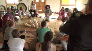 Download CONCH SOUND HEALING - LECTURE with Duško Mamut MP3 song and Music Video