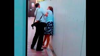 Пьяный дебош отдыхающих в Анапе 2015(Анапа отдых 2015, пьянки , полиция, аресты- романтика http://www.anapadom.net/news/53/, 2015-07-24T17:55:58.000Z)