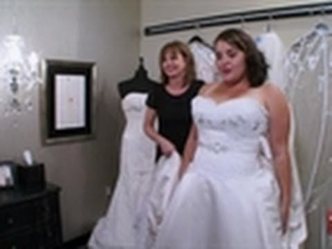 Tomboys Clean Up The Nicest Say Yes To The Dress Atlanta Youtube