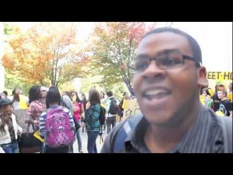 Boston Latin Academy Student Solidarity Sit-In