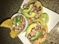 HOW TO MAKE FISH CEVICHE!