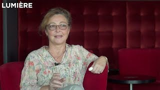 LUMIÈRE / 2018 / Catherine Frot