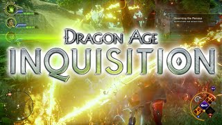 """""""Dragon Age: Inquisition Gameplay"""" - [Dragon Age 3 Inquisition PC HD Max Settings]"""