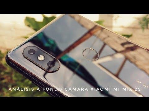Análisis Cámara Xiaomi Mi Mix 2S A Fondo - La Mejor Cámara de la Historia en un Xiaomi
