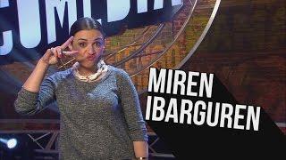 Miren Ibarguren: Un tiempo 'para pensar' es un eufemismo - El Club de la Comedia