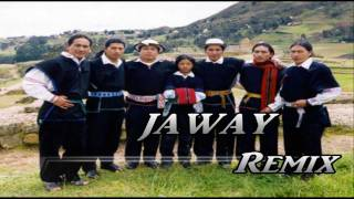 JAWAY REMIX 2012 By Dj Klever Ft Los Chaskis