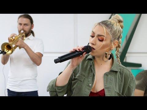 JO - In lipsa ta (Live la Radio ZU)