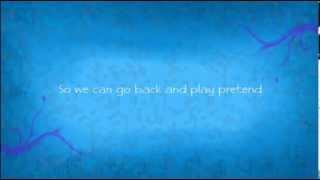 Alone Together - Fall Out Boy (lyrics)