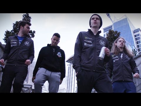 Team EnVyUs Spotlight – Halo World Championship 2017