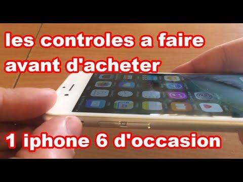 Comment Acheter Un Faux Iphone