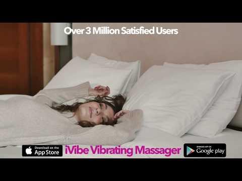 IVibe Massager App
