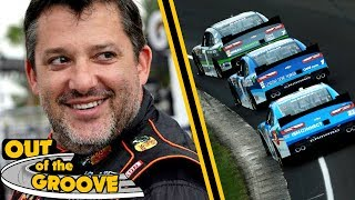 Tony Stewart Has Gone Too Far | NASCAR to the Indy Road Course?