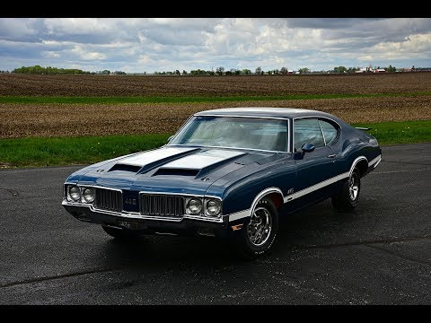 Top Classic American Muscle Cars Youtube