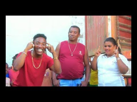 Andry - Jacky collecteur tsapiky toliara (FIDA CYRILLE RUDY DIDI)