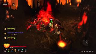 diablo 3 seige breaker assualt beast of hell