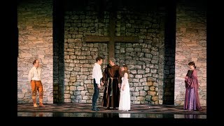 """""""Ромео и Джульетта"""". Фильм Марии Линдер"""