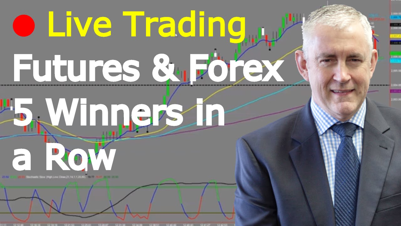 Day trading forex live sterling