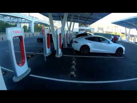tesla – Battery-Chargers