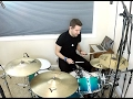 Marian Hill - Down (Apple AirPods Commercials Song) - Drum Cover - Studio Quality (HD)