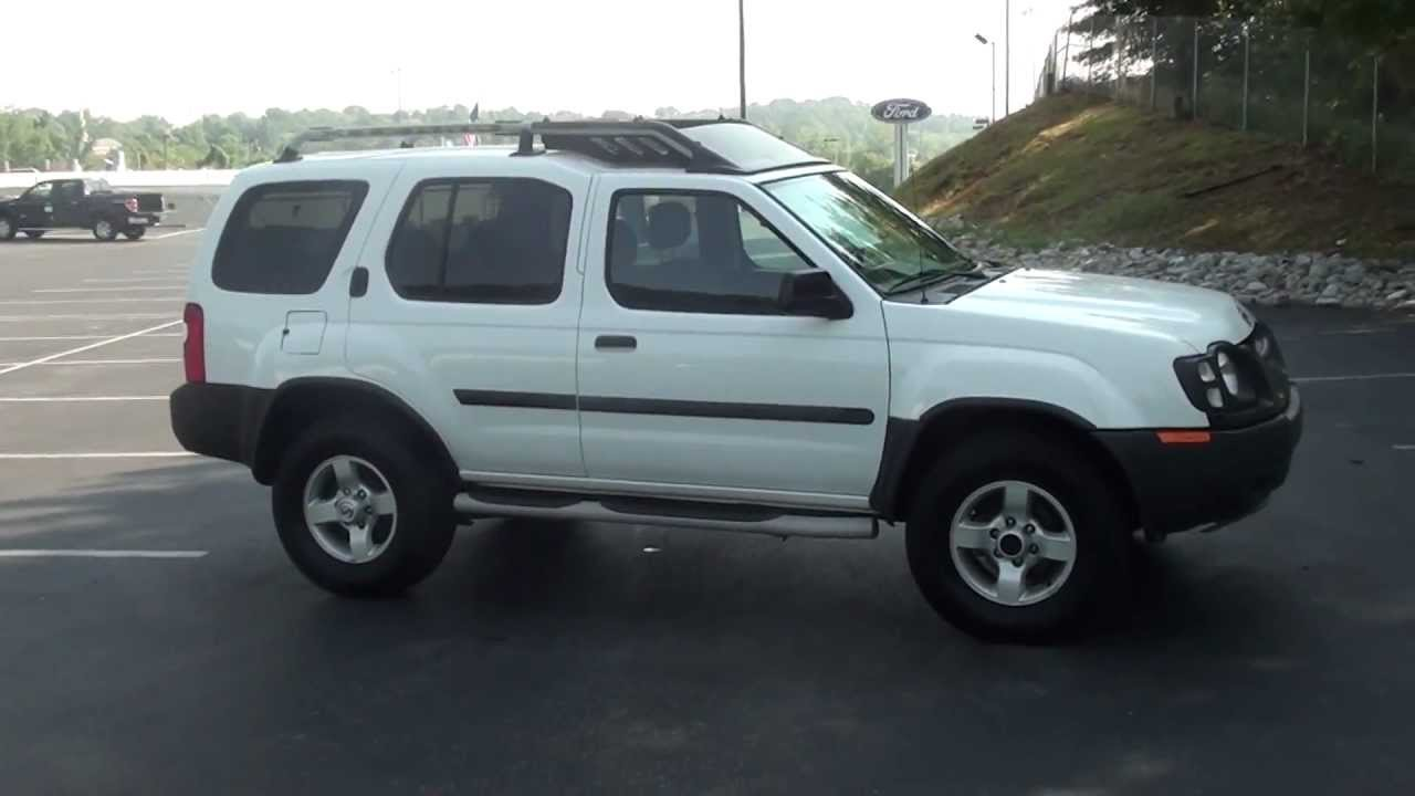 for sale 2004 nissan xterra for sale 1 owner stk 20785a youtube. Black Bedroom Furniture Sets. Home Design Ideas