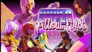 Super Pillow Fight - Gameplay (PC) Story Mode