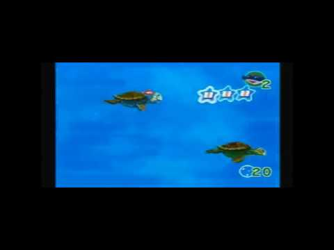 Disney Finding Nemo Vsmile Game |