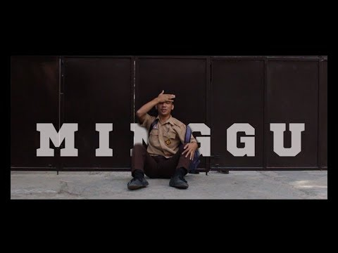 Film Pendek Kesiangan di SMK N 1 Banjar