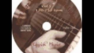 Greg Diaz Acoustic Guitar Vol 5 -- 24 bit files