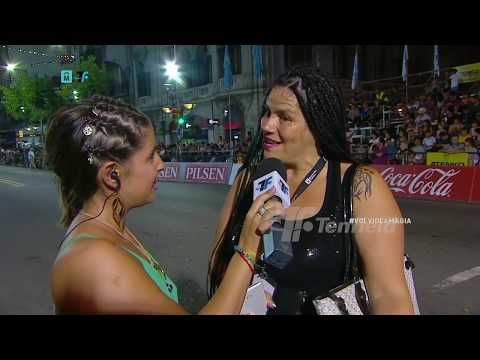 Desfile Escuela de Samba 2019 – Parte 2