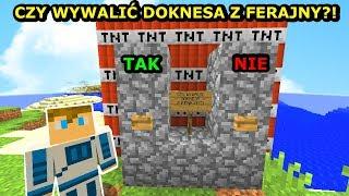 Minecraft: JAK WYWOŁAŁEM WOJNĘ?! ⚔️ Tritsus vs Dealer & Doknes & Mwk! | Jeż Na Ferajnie!
