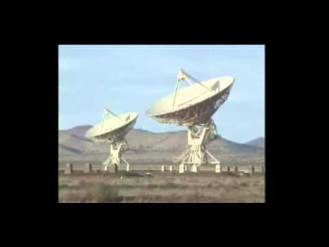 NRAO National Radio Astronomy Observatory
