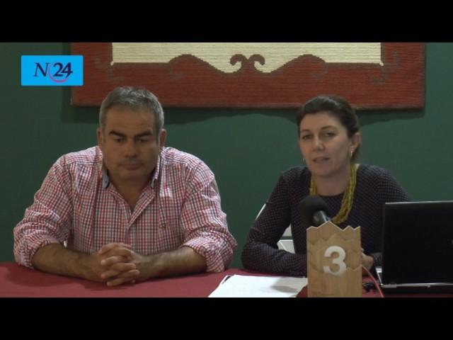Noticias24   Presentación de vídeo de Frigiliana como tercera maravilla rural de España