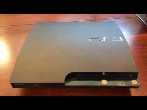 How to disassemble and clean your PS3 laser
