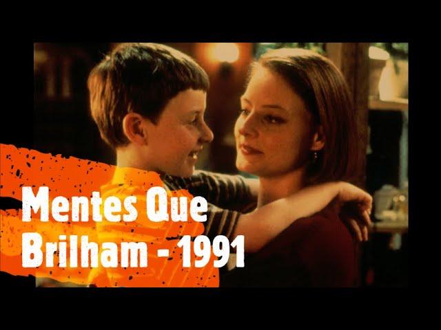 Filme Mentes Que Brilham 1991 Cena Do Classico Dublado Youtube