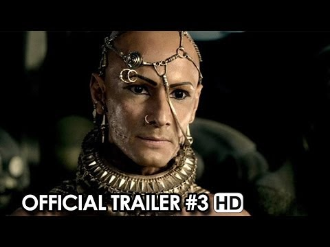 300: Rise of an Empire Official Trailer #3...