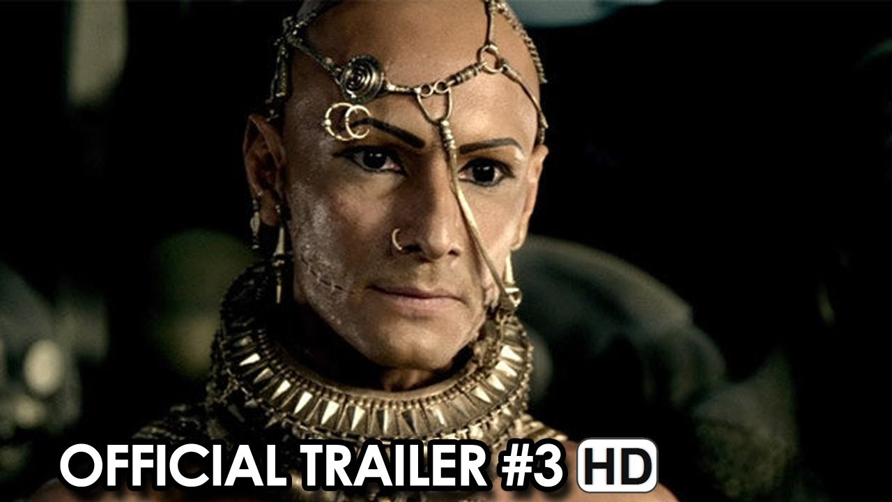 Download 300: Rise of an Empire Official Trailer #3 (2014) HD