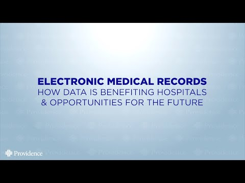 BJ Moore - The Future Of Healthcare - Electronic Medical Records.mp4