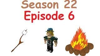 Roblox Total Drama Island Season 22 Episode 6