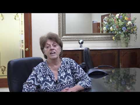 Pedestrian Injury Testimonial – Neufeld, Kleinberg & Pinkiert, PA