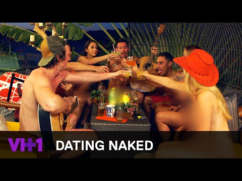 Dating Naked | Chris Aldrich Connects With Johanna | VH1 from YouTube · Duration:  3 minutes 21 seconds