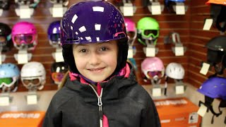 The Top 5 Best Snowboard and Ski Helmets for Kids