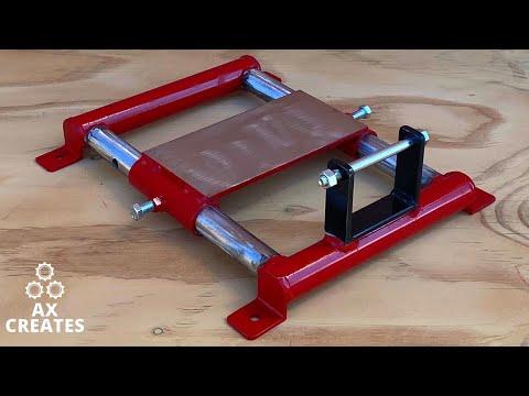 NEW DIY TOOL IDEA    USEFUL TOOL IDEA YOU CAN USE