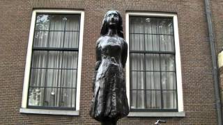 Explore Anne Frank House ,Amsterdam - Video Travel Guide