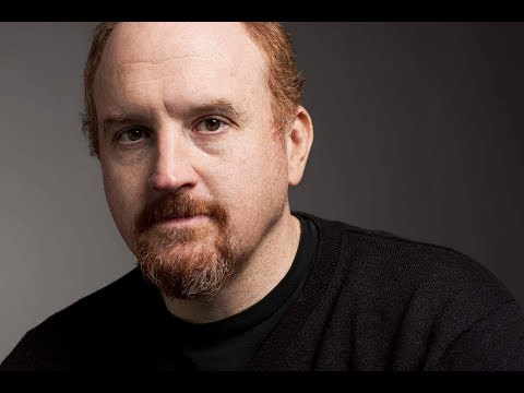 Louis CK: The Most Influential Masturbater [SCHOOL PROJECT]