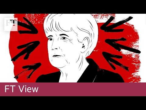 Time for German leadership | FT View