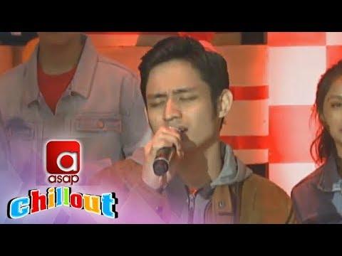 ASAP Chillout:Michael Pangilinan sings 'Hanggang Kailan'