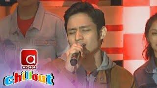 ASAP Chillout:  Michael Pangilinan sings 'Hanggang Kailan'