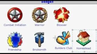 Roblox - Badges