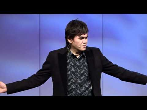 Joseph Prince - Tongues — The Key To A Spirit-Led Life - 18 Jan 07 - Classic Sermon